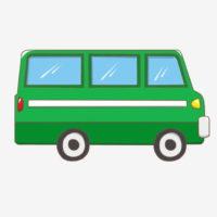 pngtree-green-van-hand-drawn-van-cartoon-van-van-illustration-png-image_401311